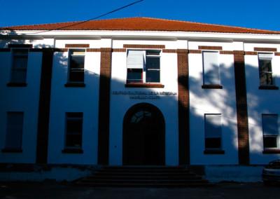 "Centro Cultural de La Memoria ""Ex E.S.M.A."""