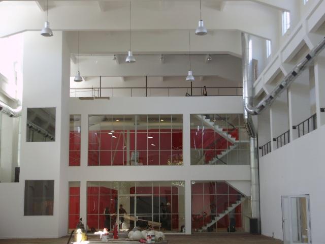 Centro Cultural de la memoria