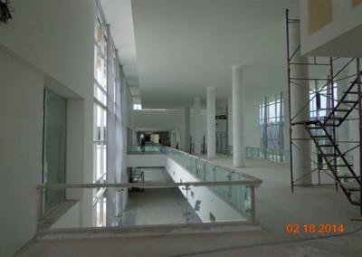 Hospital Cuenca Alta Dr. Nestor Kirchner,  Cañuelas, Pcia. Buenos Aires