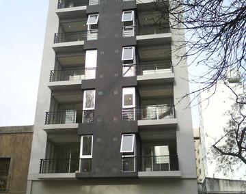 Edificio calle 58